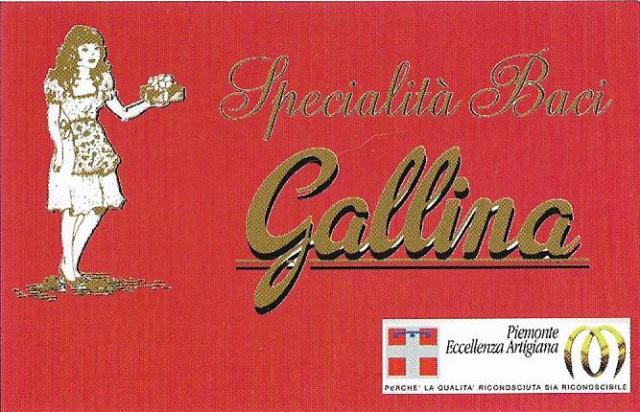 Gallina pasticceria