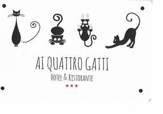 Scan ai quatro gatti