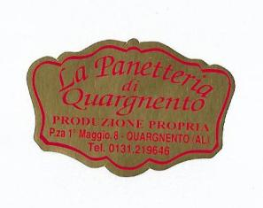 Scan PANETTERIA
