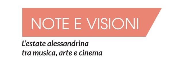 Note e Visioni Logo